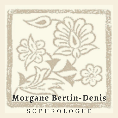 Morgane Bertin-Denis Sophrologue
